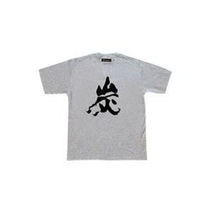 バックプリント半袖炭Tシャツ|goodsonparade