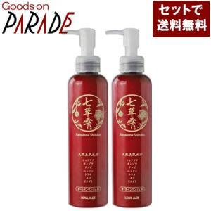 【2個セット】七草雫 オールインワンジェル フタバ化学|goodsonparade