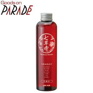 七草雫 化粧水 200ml|goodsonparade