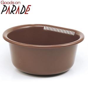 カップラー 洗い桶 D型|goodsonparade