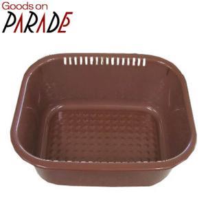 カップラー 洗い桶 角型|goodsonparade