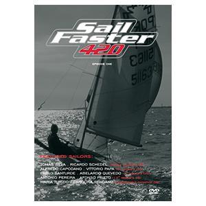 Sail Faster 420 DVD|goodspeed