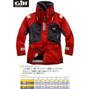 OS2 ウィメンズジャケット