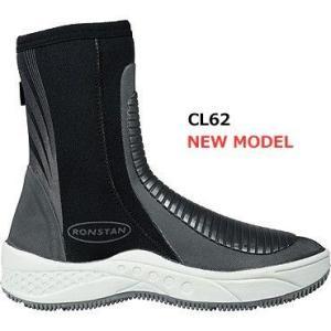 ロンスタン レースブーツ CL62|goodspeed