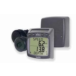 タックティック T100 スピード測深デュアル表示|goodspeed