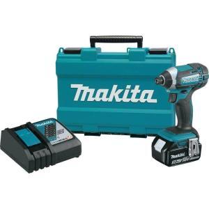 最新 マキタ インパクトセット 18V 充電式 電動工具 コードレス|goodtools