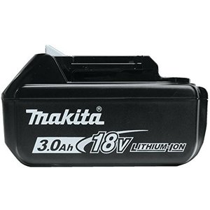 純正 Makita マキタ 18V バッテリー BL1830 電動工具