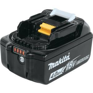 マキタ 18V バッテリー 純正 BL1840 残量表示付 電動工具 リチウムイオン