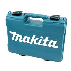 マキタ TD111DSHX 用 純正プラスチックケース インパクトドライバー 充電器 バッテリー収納 makita