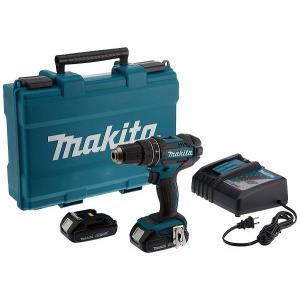 マキタ XPH10R ドリル ドライバー XPH10 + DC18RC + BL1820×2個 + 専用ハードケース 限定特価 |goodtools
