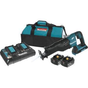 マキタ 36V 充電式レシプロソー  セット XRJ06Z BL1850 DC18RD 電動工具 充電式 コードレス|goodtools