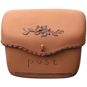 ディーズガーデンのポーチ Pouch、ブラウン|DSA0102|goodvillage