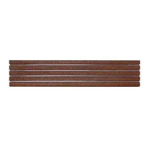 ディーズガーデンのウッドリブ-F Wood rib-F、ダークアッシュ|DSA1602塗装用・DSA16N2石張用|goodvillage