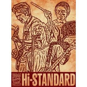 Hi-STANDARD AIR JAM 2000 ハイスタ 新曲 DVD ゲリラ エアジャム AIRJAM2000