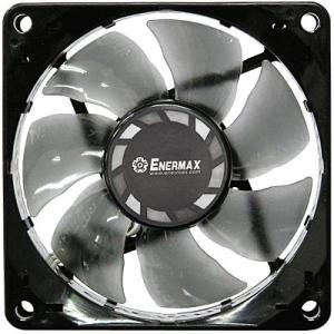 ENERMAX UCTB8P PWM機能を加えた超静音8cmファン T.B.Silence PWMシリーズ goodwill