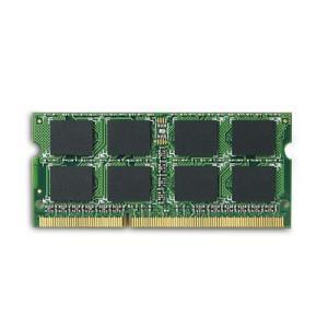 ノーブランド PC3-8500(DDR3-1066) 2GB S.O.DIMM ノートパソコン用メモリ【バルク品】|goodwill