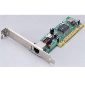 バッファロー LGY-PCI-TXD 10M/100M対応PCIバス用LANボード|goodwill