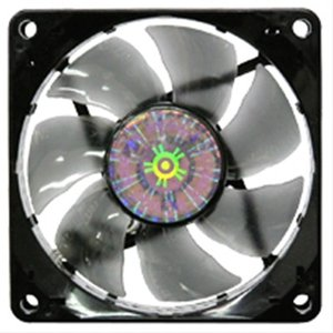 ENERMAX UCTB8 超静音8cmファン T.B.Silenceシリーズ goodwill