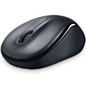 ロジクール Wireless Mouse M325t M325tDS 光学式ワイヤレスマウス ダークシルバー|goodwill