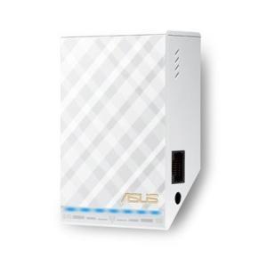 ASUS RP-AC52 無線LANオーディオレシーバー機能搭載 IEEE802.11ac/n/a/g/b対応無線LAN中継器|goodwill
