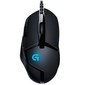 【Gaming Goods】ロジクール G402 最大500IPSの光学センサー搭載ゲーミングマウス G402 Ultra Fast FPS Gaming Mouse|goodwill