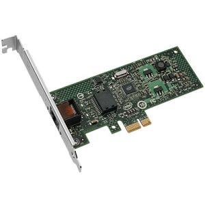 Intel EXPI9301CT 1000BASE-T対応LANカード PCI-Express(x1)スロット対応|goodwill