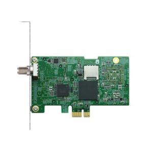 PIXELA PIX-DT460 StationTV PCIe接続 テレビチューナー 地上/BS/110度CS放送対応ダブルチューナー、ダブルハードウェアトランスコーダー搭載