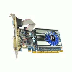 玄人志向 GF-GT710-E2GB/LP GT710搭載 2GB グラフィックカード goodwill