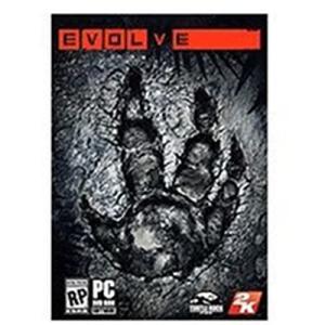 洋ゲー Take 2 EVOLVE 輸入版|goodwill