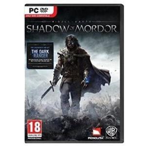 洋ゲー Middle Earth Shadow of Mordor UK版 海外版|goodwill