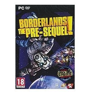 洋ゲー 2K Games BORDERLANDS : THE PRO-SEQUEL 輸入版|goodwill