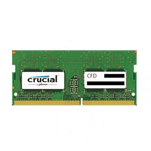 CFD D4N2400CM-16G [DDR4-2400/16GB x1枚] ノート用メモリ 260pin SO-DIMM CFD Selection Crucial by Micro|goodwill