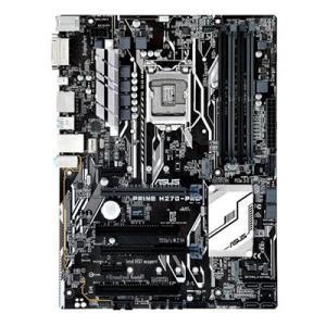 ASUS PRIME H270-PRO  H270搭載ATXマザーボード PRIMEシリーズ ミドルレンジモデル|goodwill