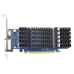 ASUS GT1030-SL-2G-BRK [GT1030/GDDR5 2GB] ファンレス仕様 LowProfile対応 GT 1030 搭載グラフィックボード|goodwill