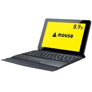 [台数限定]マウスコンピューター WN892-A 脱着式キーボード付属 8.9型 WindowsタブレットPC (Windows 10/Office Mobile プラス Office 365 サービス1年間有効)