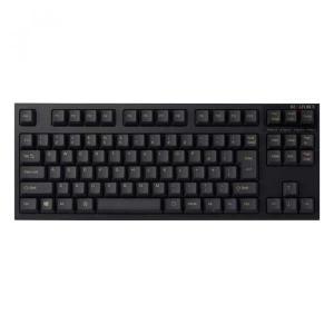 東プレ R2TL-JP4-BK REALFORCE TKL  テンキーレスキーボード  標準モデル/...