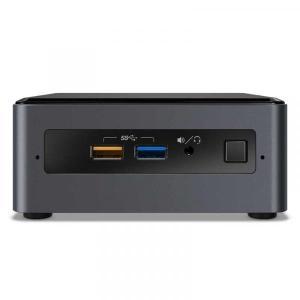 新製品 Intel NUC7PJYH (BOXNUC7PJYH) Pentium Silver J5005搭載 NUC ベアボーンキット