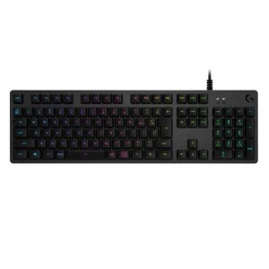 【Gaming Goods】ロジクール G512-LN リニア G512 CARBON RGB メカ...