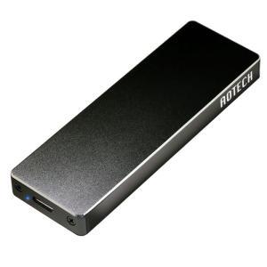 AOTECH AOK-M2NVME-U31G2 NVMe(PCI Express接続タイプ)M.2 SSDケース USB3.1Gen2接続対応|goodwill