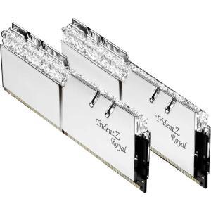 G.SKILL F4-3600C18D-32GTRS 16GB×2デスクトップ用メモリ DDR4-3...