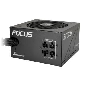 新製品 Seasonic FOCUS-GM-850 ATX電源 850W FOCUS GMシリーズ ...
