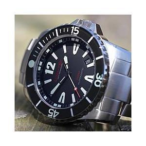 LUM-TEC (ルミテック) 300M-1 自動巻き ダイバーズ 300m防水 40mm 替えベルト付き メンズウォッチ 腕時計|goody-online