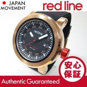 RED LINE(レッドライン) 50049-RG-01 Torque Sport/トルクスポート ラバーバンド メンズウォッチ 腕時計|goody-online
