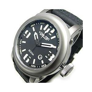 【世界限定150本】 LUM-TEC (ルミテック) 600M-1 Abyssシリーズ 日本製 Miyota 9015自動巻きムーブメント搭載 600M防水 レザーベルト 腕時計|goody-online