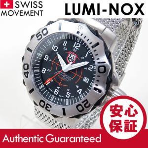 【T2Nカスタム】 LUMINOX ルミノックス 9109 カスタム F-16 ファイティングファルコン メッシュベルト メンズ 腕時計 【あすつく】|goody-online