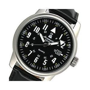 Aeromatic 1913(エアロマティック 1913) A1334 ドイツミリタリー レザーベルト メンズウォッチ 腕時計|goody-online