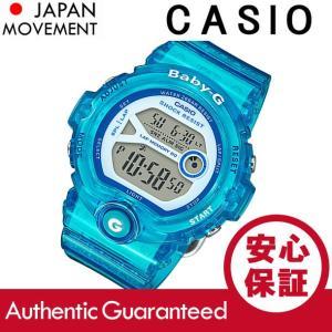 CASIO BABY-G カシオ ベビーG BG-6903-2B/BG6903-2B フォー・ランニング デジタル スケルトン ブルー レディース 腕時計|goody-online