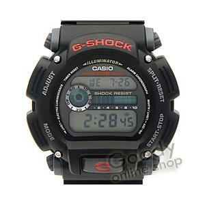 CASIO G-SHOCK(カシオ Gショック) DW-9052-1VDR/DW9052-1 海外定番モデル メンズウォッチ 腕時計