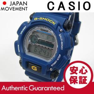 CASIO G-SHOCK(カシオ Gショック) DW-9052-2V/DW9052-2V 海外定番モデル デジタル ブルー メンズウォッチ 腕時計|goody-online