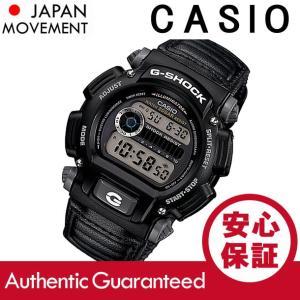 CASIO G-SHOCK(カシオ Gショック) DW-9052V-1/DW9052V-1 海外モデル ブラック メンズウォッチ 腕時計